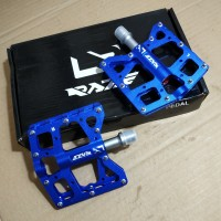 pedal mtb bearing 58 biru