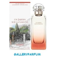 Hermes Un Jardin Sur Le Lagune For Unisex EDT 100ml