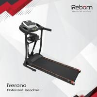Alat Fitness Treadmill IReborn I-Verona