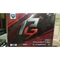 ASRock B365 Phantom Gaming 4 LGA 1151 ATX Intel Motherboard