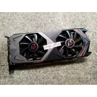 ASRock RX 590 Phantom Gaming X OC 8GB 256BIT