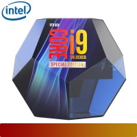 Processor INTEL - CORE I9 9900KS SPECIAL EDITION