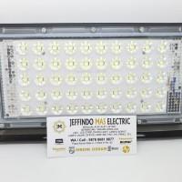 Lampu Sorot 50 watt/ 50w / 50 w SMD LED floodlight/Lampu Tembak Putih