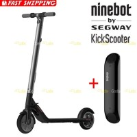 Ninebot ES2 Segway Kickscooter Electric skuter listrik TERMASUK FREE B