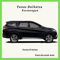 Daihatsu All New Terios R AT Deluxe 2019 harga merupakan DP kredit