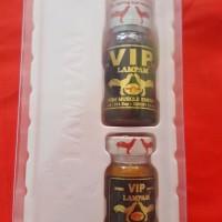 DOPING AYAM TARUNG VIP LAMPAM GOLD ori thailand grab it fast