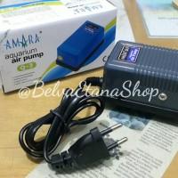 Aerator Air Pump Amara Q-3 1 Lubang most wanted