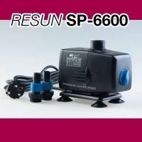 Pompa Aquarium Resun Sp-6600 collector item