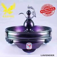 TEBOK LOVEBIRD LAVENDER SAZIME grab it fast