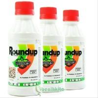 Herbisida Roundup 200ml - Pembasmi Rumput Liar collector
