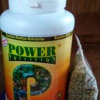Power Nutrition NASA Khusus Buah Eceran parts