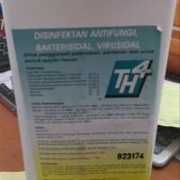 disenfektan antifungal bakterisidal virusidal th4 hobbies