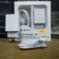 PROMO CHARGER OPPO A5 2020 / A9 2020 ORIGINAL 100% [ USB TYPE C ]