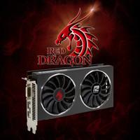 PowerColor Radeon RX 5500 XT Red Dragon 8GB DDR6