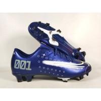 Sepatu Bola Vapor 13 Academy Dream Speed Blue FG Replika Impor