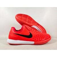 Sepatu Futsal Magista X Finale II Orange IC Replika Impor
