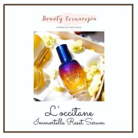 L'occitane Immortelle Reset Serum 30 ml