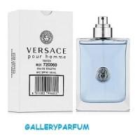 Versace Pour Homme For Men EDT 100ml (Tester)