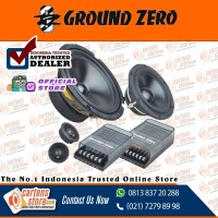 Speaker Ground Zero GZRC 165.3SQ by Cartens-Store.Com