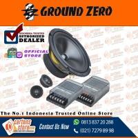 Speaker Ground Zero GZRC 165.2SQ by Cartens-Store.Com