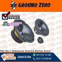 Speaker Ground Zero GZRC 165.3SQ - ACT by Cartens-Store.Com