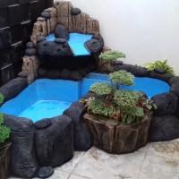 Jual Kolam Ikan Minimalis 4 Kota Tangerang Jihan Landscape Gruop Tokopedia