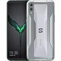 Black Shark 2 [8+128GB] Snapdragon 855 - Garansi Resmi