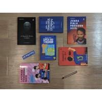 Bundel Buku Persib - stdsiliwangi