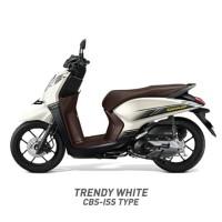 Kredit Motor Baru Honda Genio @Bandung