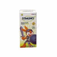 STIMUNO ORIGINAL SIRUP 100 ML