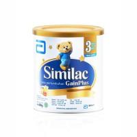 SIMILAC GAIN PLUS 3 400 GRAM