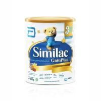 SIMILAC GAIN PLUS 3 850 GRAM