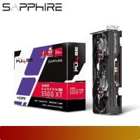 VGA SAPPHIRE - PULSE RX 5500 XT 8G GDDR6 / RX 5500XT 8GB GDDR6