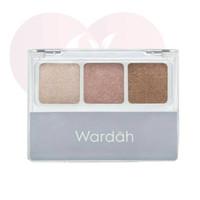 Harga Wardah Nude Eyeshadow Classic Katalog.or.id