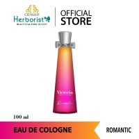 Victoria EDC Romantic - 100 ml