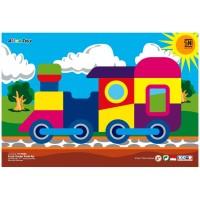 Harga mainan anak puzzle gambar