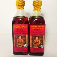 Minyak Panas RANITA Minyak Tradisional ASLI KARO RANITA / Minyak Urut