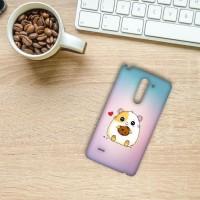 Custom Case LG G4 G3 Stylus Casing Softcase Hardcase HP