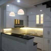 Kitchen Set Melayani Solo Yogya Semarang