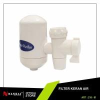 Water Purifier Saringan Air Filter / Penyaring Air Keran Nankai