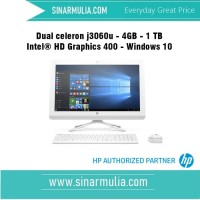 HP All-in-One - 22-b401d (6DU24AA)