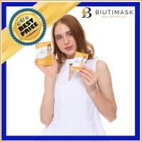Beauty Mask Colostrum Masker Wajah Alami Untuk Kulit Sensitif