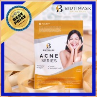 Masker Wajah Bruntusan Komedo Beautymask Colostrum
