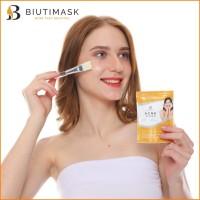 Masker Wajah Biutimask Anti Aging Alami