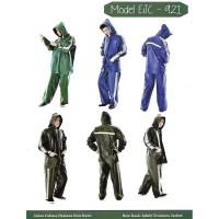 Paket 3buah Jaket Celana NEW BASIC 921 GRATIS Payung Lipat