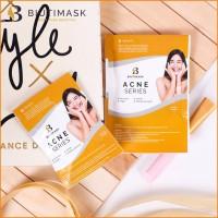 Beauty Mask Colostrum Masker Wajah Alami Supaya Glowing
