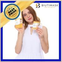 Beautymask Colostrum Masker Wajah Berminyak Yang Alami