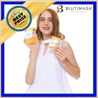 Beautymask Masker Wajah Jerawat Yang Bagus