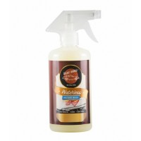 Waterless Instant Wash And Wax Pembersih Kendaraan Tanpa Air 550ml