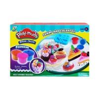 Play Muds Dim Sum (Mainan Edukasi anak ber SNI)